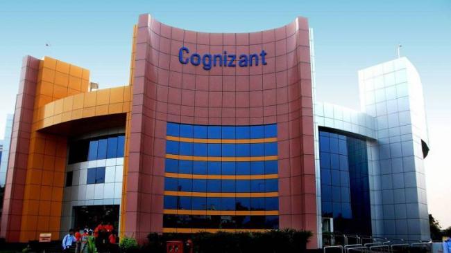 Cognizant Q1 profit declines 6.6percent  to usd 520 mn - Sakshi