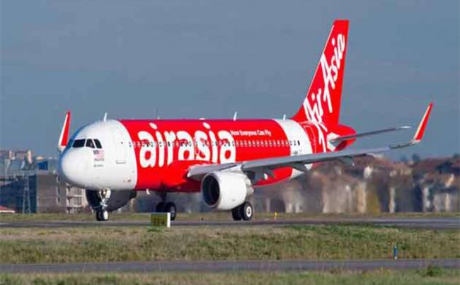 AirAsia India Announces Mid Summer Sale - Sakshi