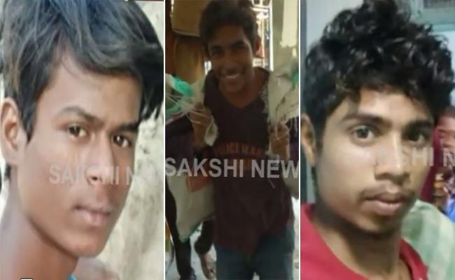 NREGA workers died in jagtial district - Sakshi