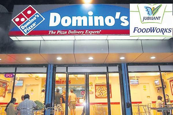 Jubilant FoodWorks Q4 net profit soars to Rs68.07 crore - Sakshi