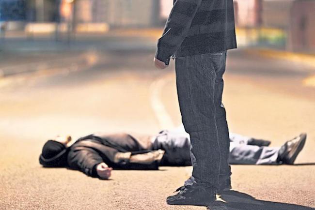 family crime story special - Sakshi