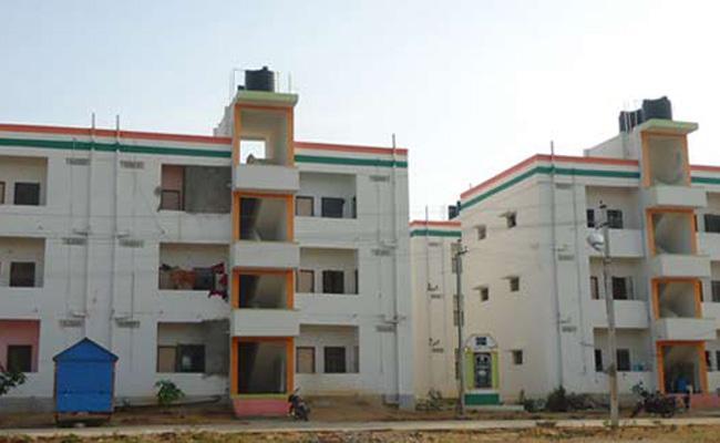 Indiramma Housing Scam CID Charge Sheet Soon - Sakshi