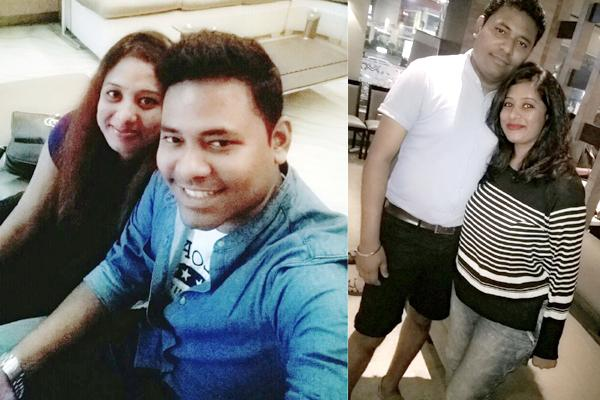 girlfriend concern boyfriend house in Visakhapatnam - Sakshi