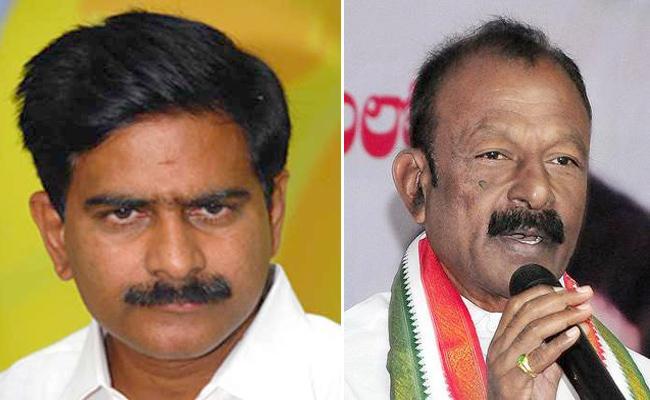 Raghuveera Reddy Slams BJP Government In Krishna District - Sakshi