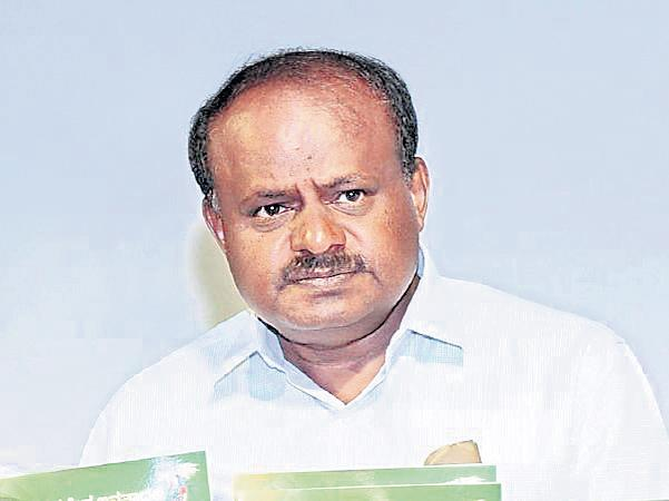 JDS to get Finance, Congress Home - Sakshi