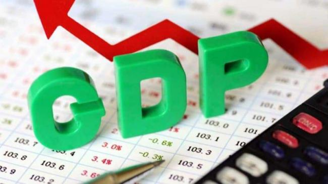 India Retains Position As Fastest Growing Economy, GDP Growth  - Sakshi