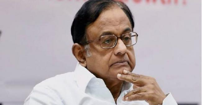 Chidambaram Summoned For Questioning By CBI - Sakshi
