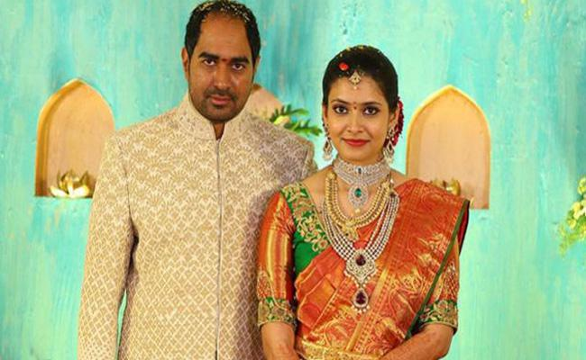 Is Director Krish Going To Take Divorce - Sakshi
