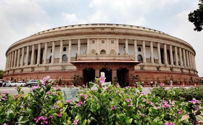 BJP down to 273 seats from 282 seats in Lok Sabha - Sakshi