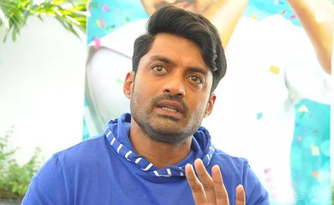 Kalyan Ram Reveals About His Role In NTR - Sakshi