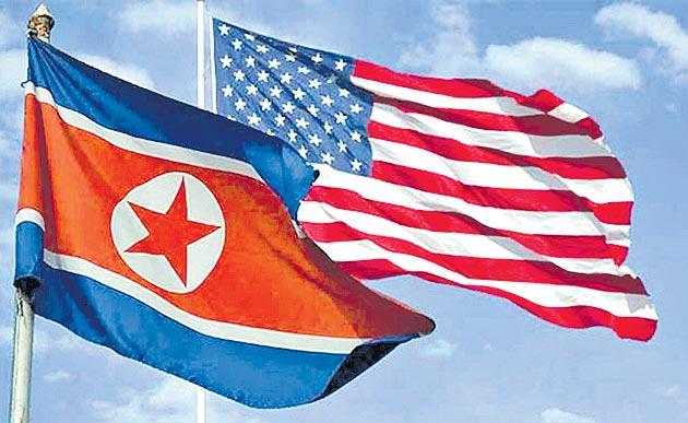 Can friendships between the US and North Korea fall? - Sakshi