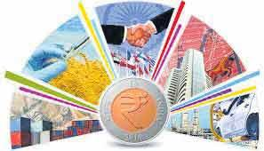 GDP in the next two years is 8 percent - Sakshi