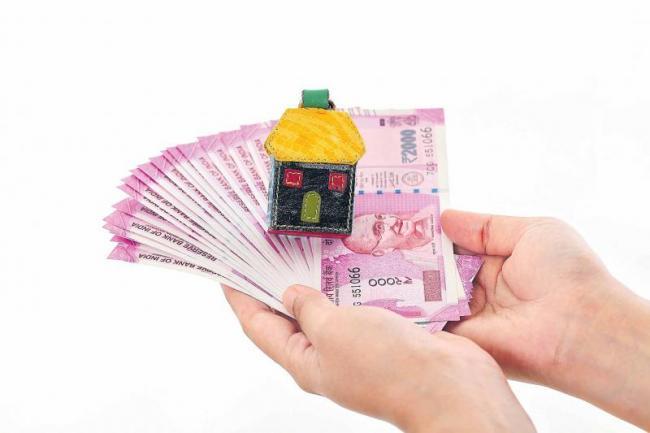 Home loan  interest exemption - Sakshi