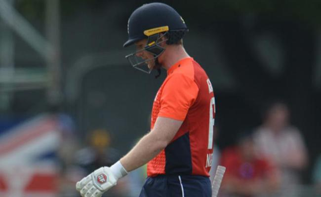 Its Not the End of the World For Us, Eoin Morgan - Sakshi