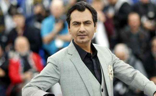 FIR Against Nawazuddin Siddiqui Brother For Facebook Posting - Sakshi