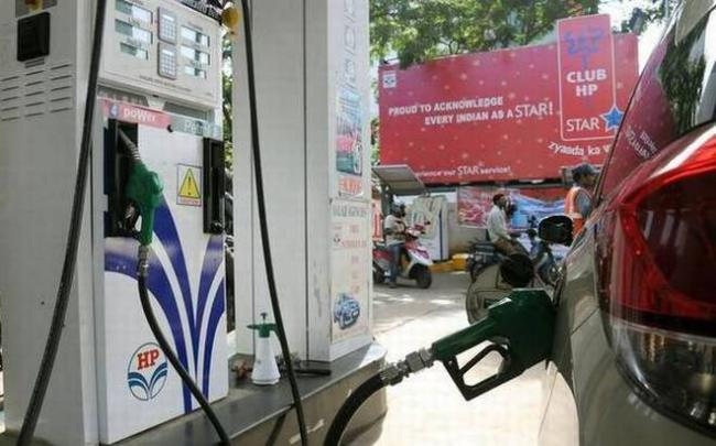 Petrol, Diesel Demand Hits Record High In May - Sakshi