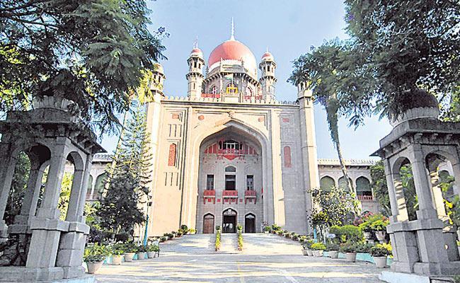 High Court Order To Separate Employees - Sakshi