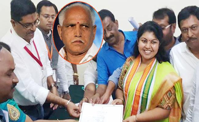 Congress Stronghold Continues On Bangalore City With Jayanagar Win - Sakshi
