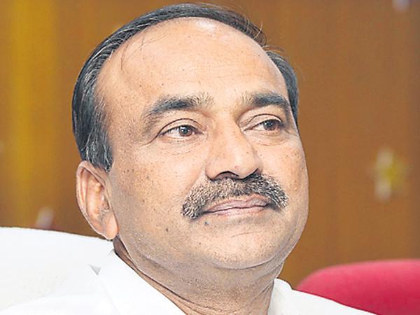 Etela Rajender Says Govt is focused on fake goods - Sakshi