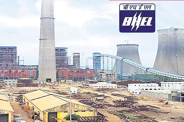 BHEL to foray into metro rail coaches development business - Sakshi