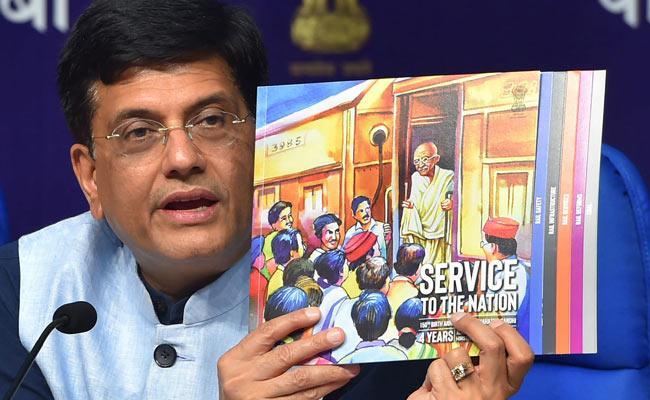 Pune Painting On Railway Book Light - Sakshi
