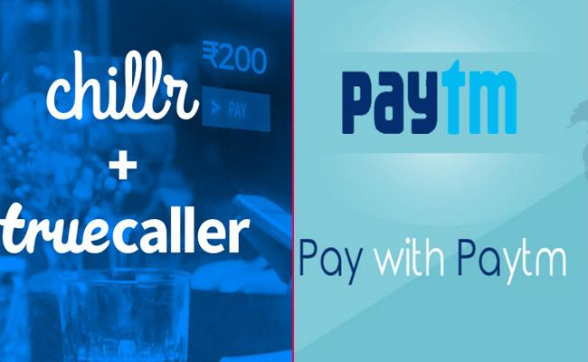 Truecaller Acquires Payment App Chillr - Sakshi