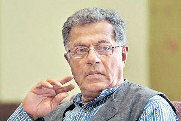 Girish Karnad was on the hit list of Gauri Lankesh - Sakshi