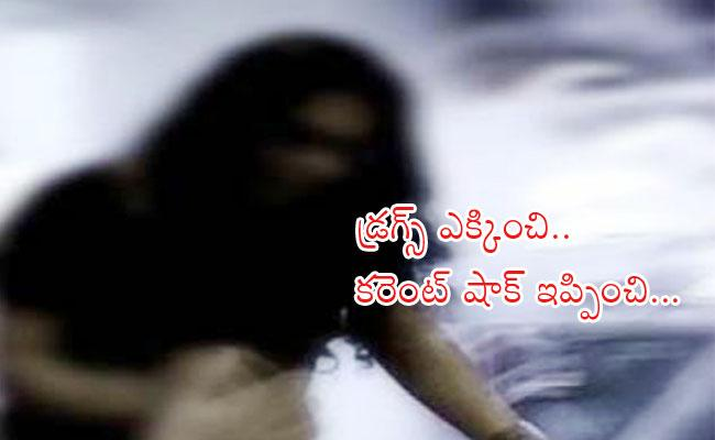 Kerala Mother Confines Daughter Anjali Prakash for Two Years - Sakshi