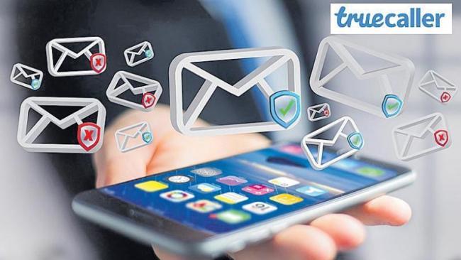 Truecaller acquires payments app Chillr - Sakshi