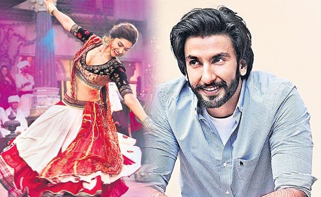 Italian wedding for Deepika Padukone-Ranveer Singh in November - Sakshi