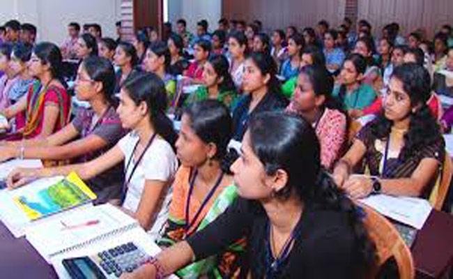 Free Coaching Centre In Nandyal - Sakshi