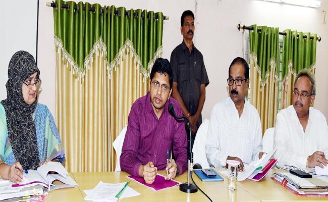 Pattiseema Water Release In This Week West Goadavari - Sakshi