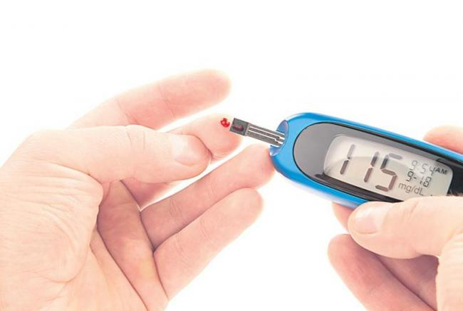 Check for diabetes with one tablet! - Sakshi