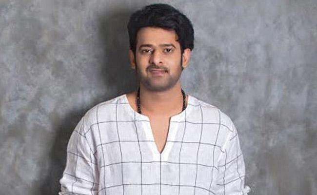 8-Minute scene 70 cr budget in Saaho - Sakshi