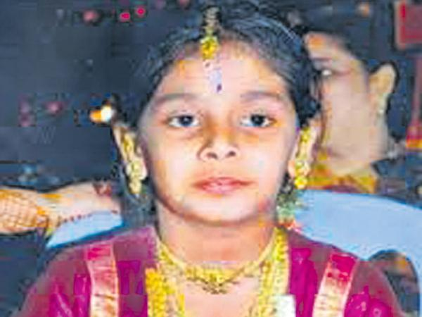 Today is the final judgment of Nagavishnavi Murder case - Sakshi