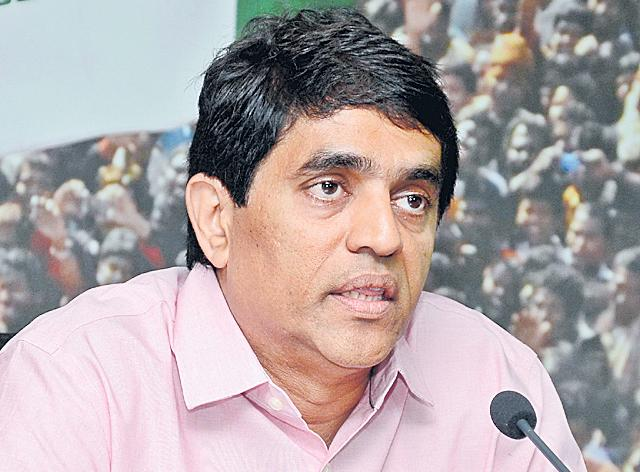 Buggana rajendranath comments on TDP - Sakshi