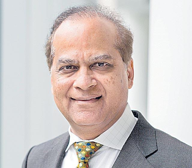 Sriprakash as chairman of the Hindu Congress - Sakshi