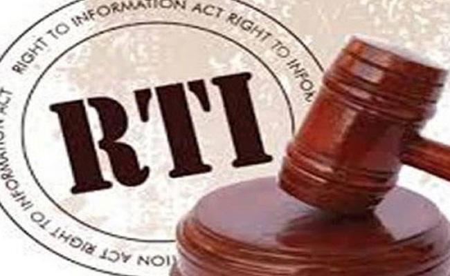 Madabhushi Sridhar Article On RTI - Sakshi