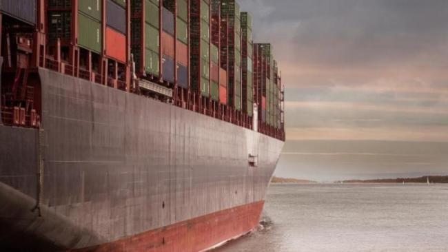 Trade deficit widens to 4-month high - Sakshi