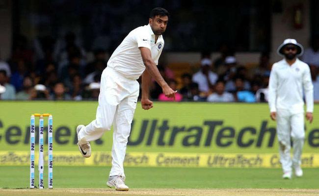 Ashwin New Milestone In Test Cricket - Sakshi