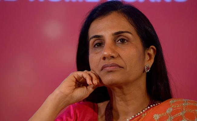 Srikrishna To Head Probe Panel On Allegations Against Chanda Kochhar - Sakshi