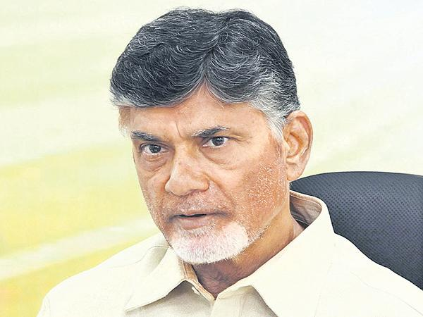 CM Chandrababu says that Wonders have been achieved - Sakshi