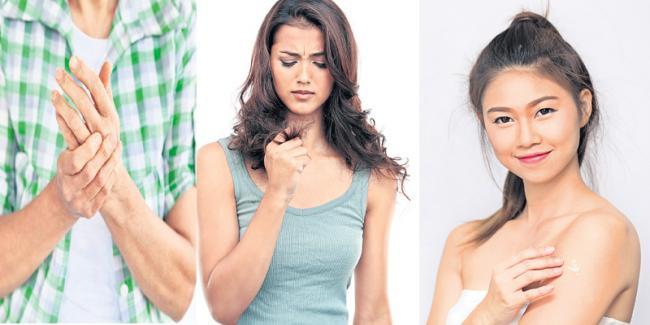Dermatology Counseling - Sakshi