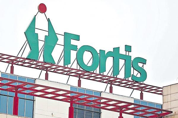 Fortis scraps SRL-Fortis Malar merger scheme - Sakshi