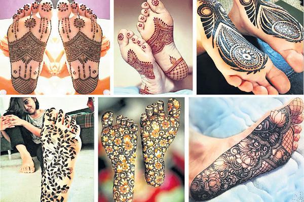 Fashion designs  - Sakshi