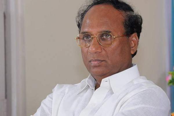 Karimnagar court orders canceled on Kodela - Sakshi