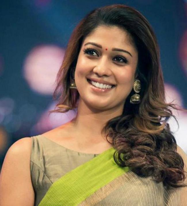 Nayanthara's new horror film goes on floors - Sakshi