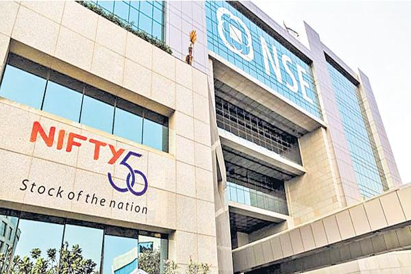 NSE expects to get listed by FY19 - Sakshi