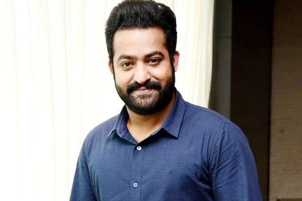 Junior NTR, Wife Lakshmi Pranathi Become Parents To A Baby Boy - Sakshi