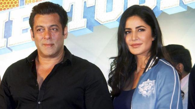 Salman Khan And Katrina Kaif sued in US - Sakshi